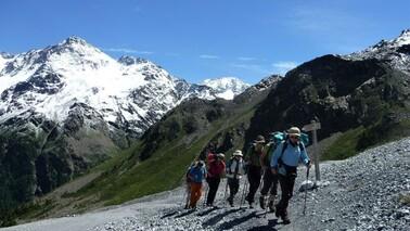 200802 Sommerliche Wintertour im Nationalpark Stilfser Joch