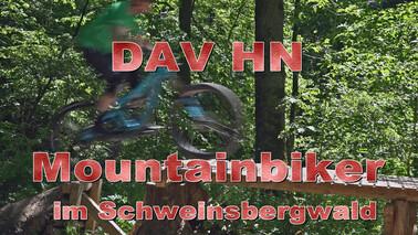 So schädlich ist Mountainbiken für die Natur