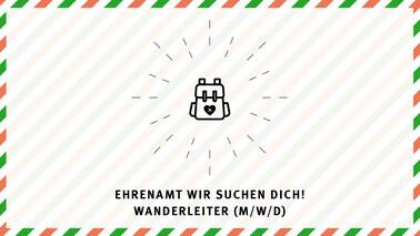 Ehrenamt Wanderleiter BZG Schwäbisch Hall
