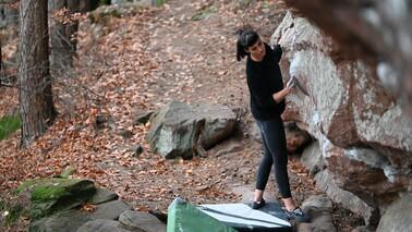 Klettern, Bouldern & Naturschutz